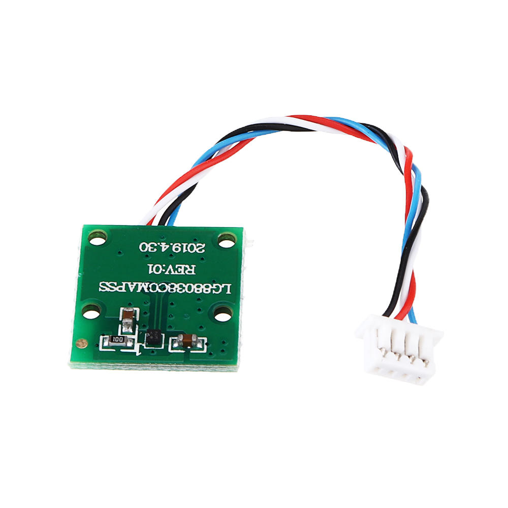 Wltoys XK X1 RC Quadcopter Spare Parts Compass Module Double-sided Compass Board X1-12