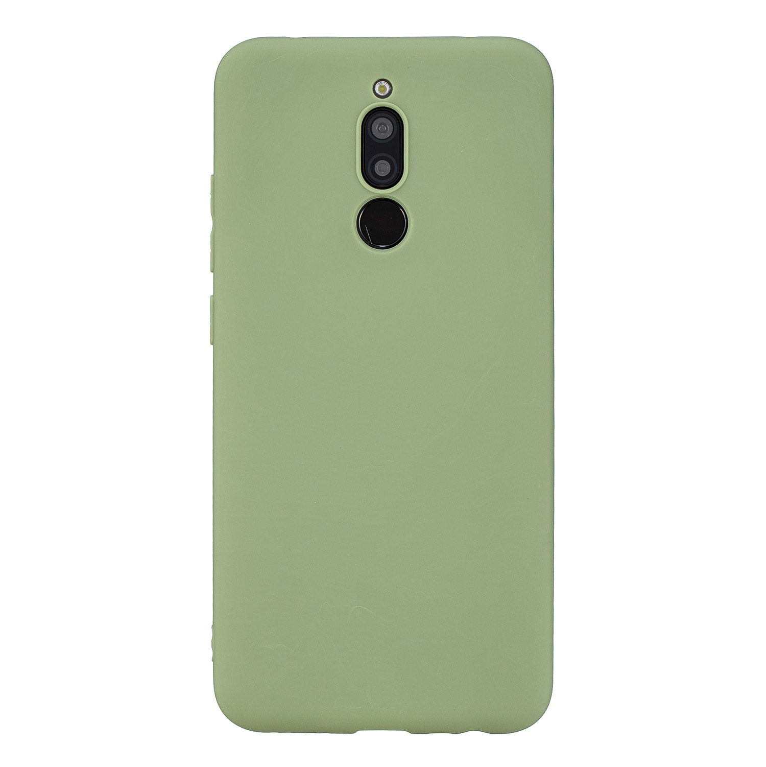 For Redmi 8 8A note 8T TPU Back Cover Soft Candy Color Frosted Surface Shockproof TPU Mobile Phone Protective Case 10