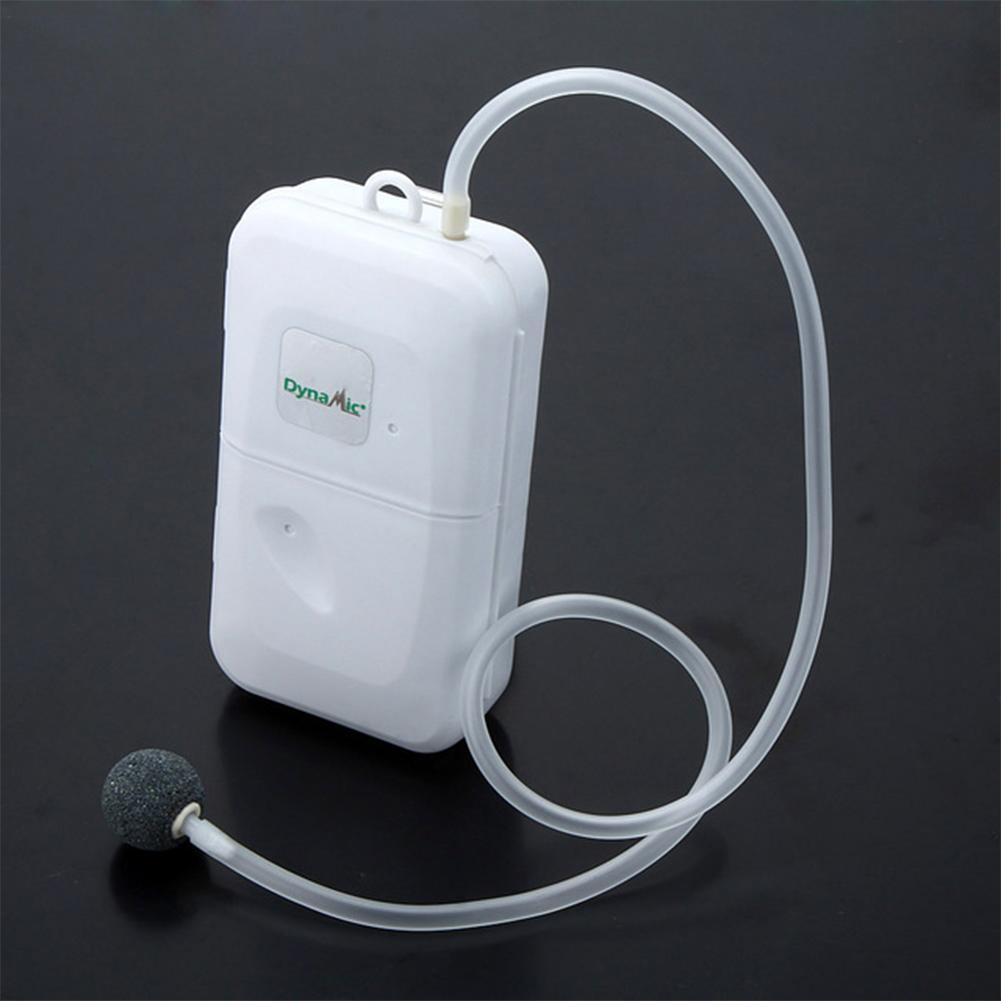 Silent Large Power Battery Air Pump Aquarium Multi Speed Oxygenated Live Bait Fishing Aerator AP500 oxygen pump