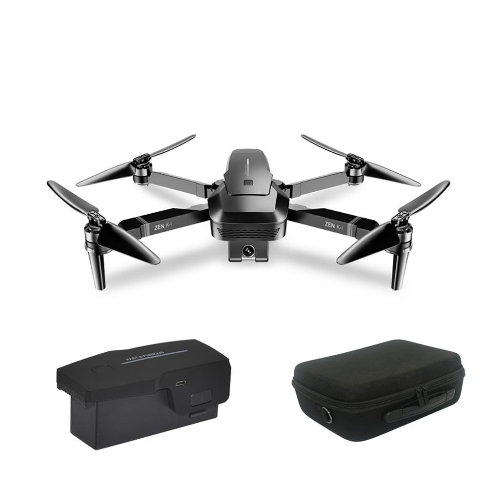 VISUO ZEN K1 4K Drone with Single battery