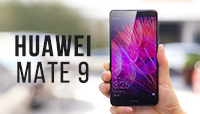 Huawei Mate 9 Android 7.0 Smartphone