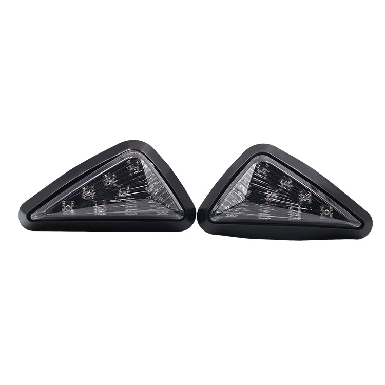 Motorcycle LED Modification Accessories