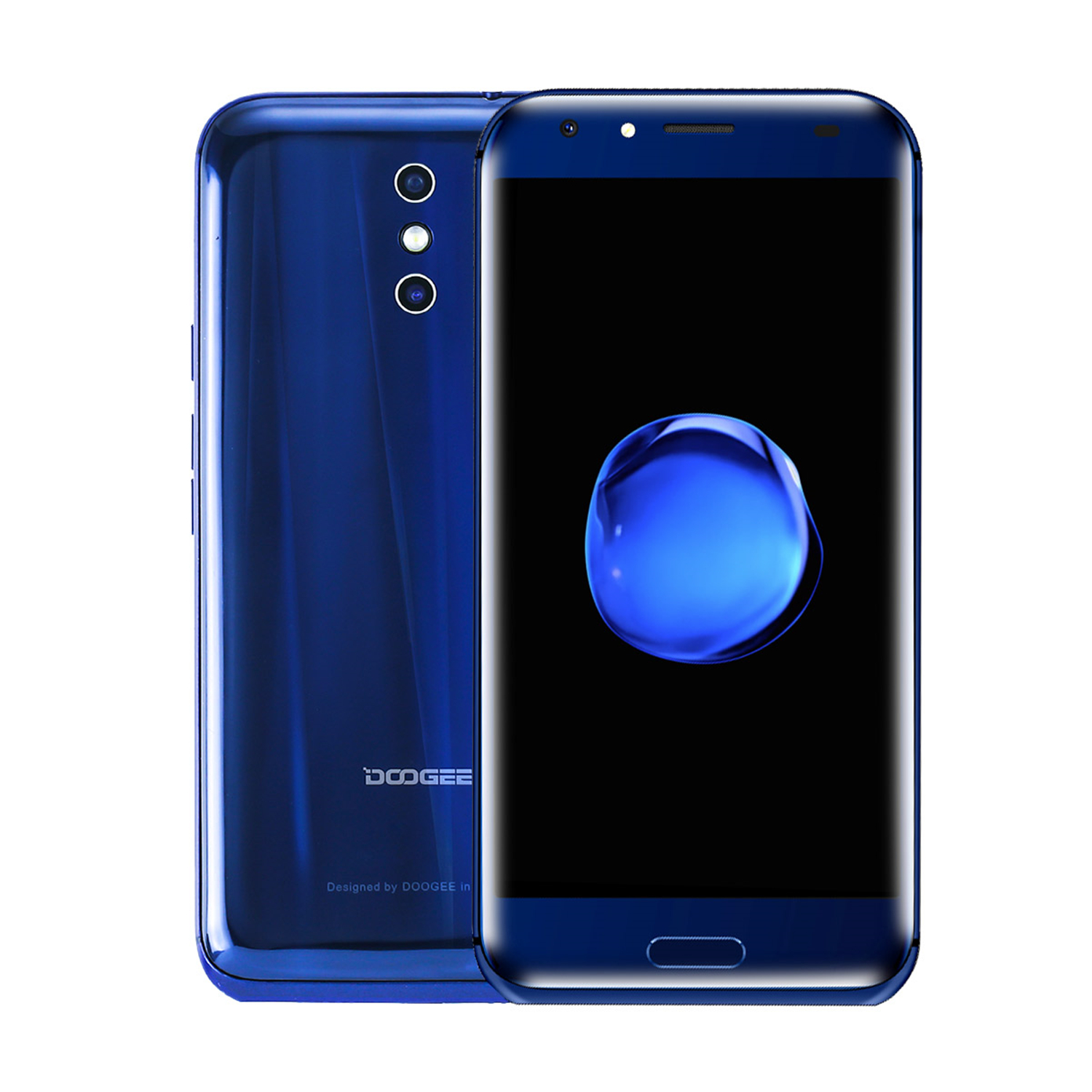 DOOGEE BL5000 Blue Smart Phone