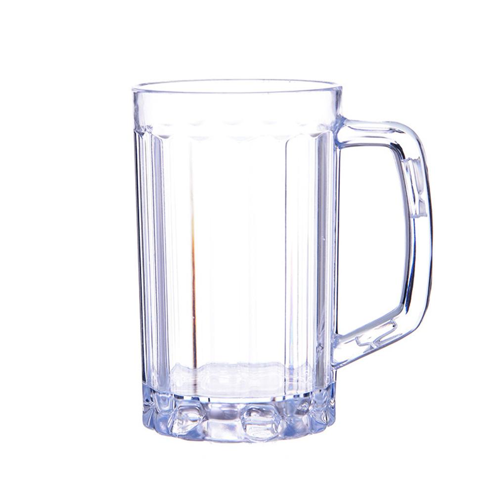 Multi-purpose Drinks  Cups Unbreakable Beer Mug Breakfast Milk Coffee Water Mug Barware Drinkware