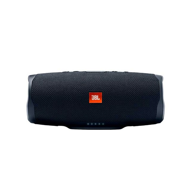 Jbl Charge 4 Portable Subwoofer Bluetooth Speaker Wireless Audio Music Bass Loudspeaker gray