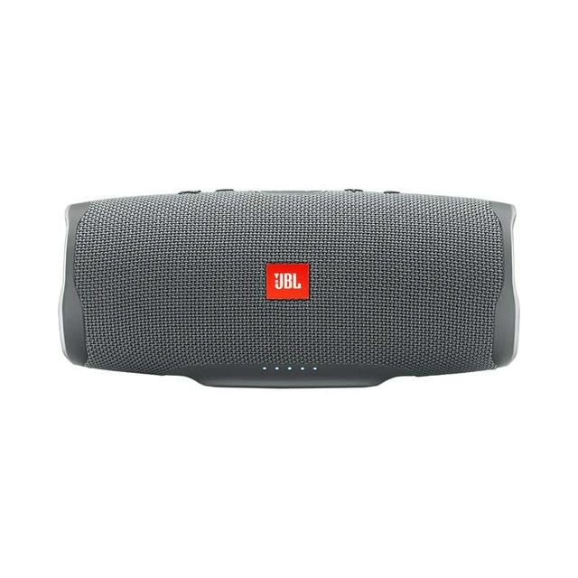 Jbl Charge 4 Portable Subwoofer Bluetooth Speaker Wireless Audio Music Bass Loudspeaker black