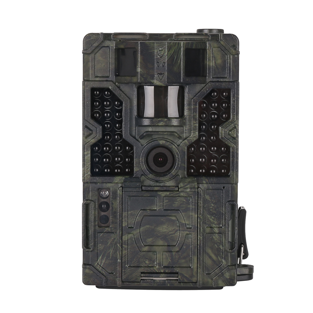 120 Degree Infrared Trail Hunting Camera