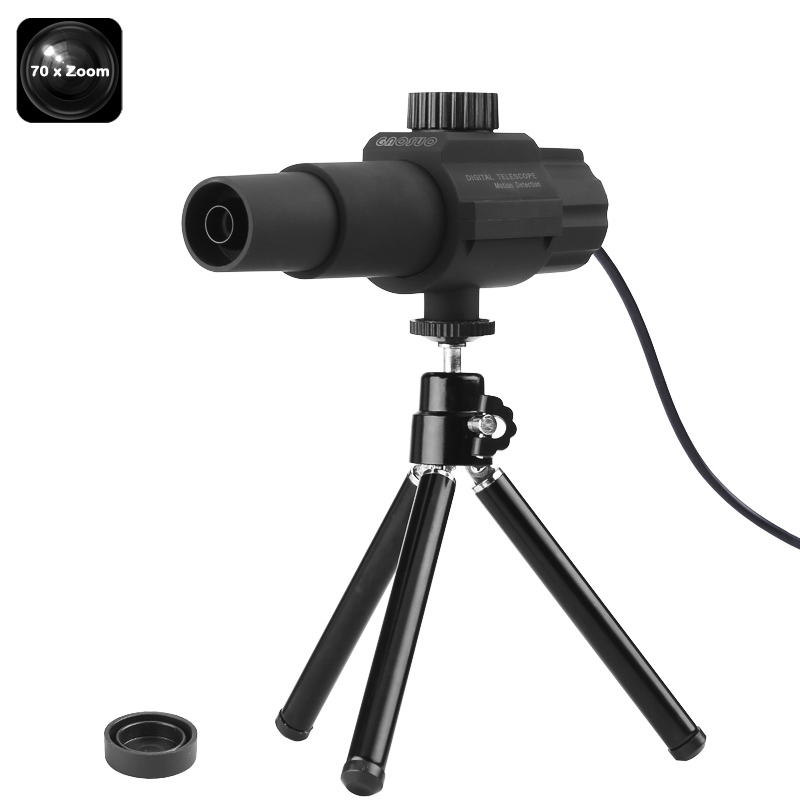 Portable Digital Telescope