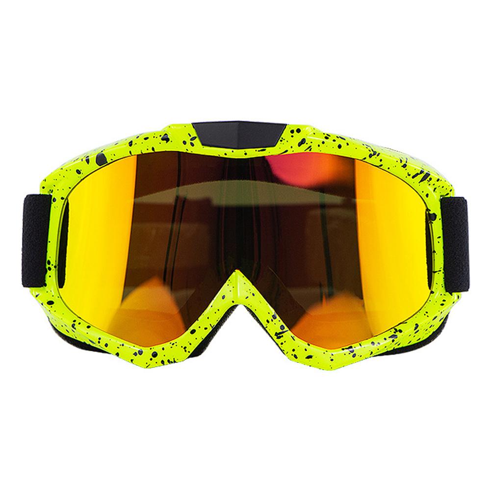 Motorbike Goggles Motocross Goggle Classes Cycling Gafas Off Road Racing Eyewear Ourdoor Sport Gaming Sunglasses