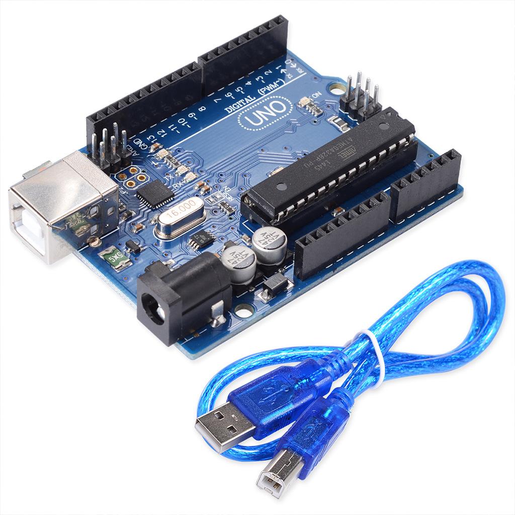 R3 for Arduino MEGA328P for UNO R3 Development Board  UNO_R3