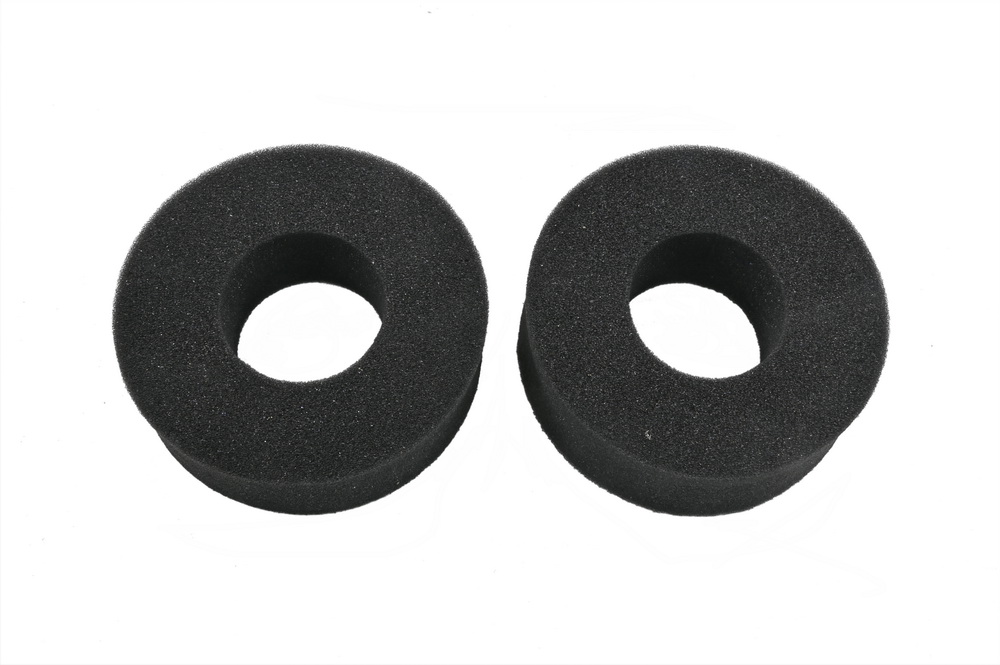 1.9Inches Tire Liner Climbing Sponge Liner 105*35MM Upgrade Car Model Accessaries 4pcs