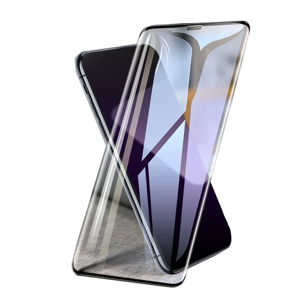 9H Full Cover Screen Protector for iPhone X