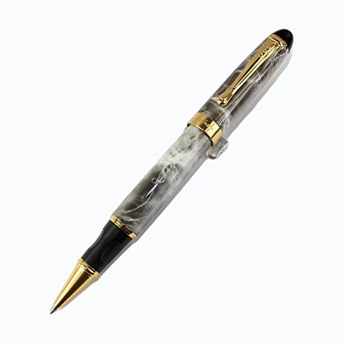 [EU Direct] Advanced Roller Ball Pen Jinhao X450 Marble Pattern