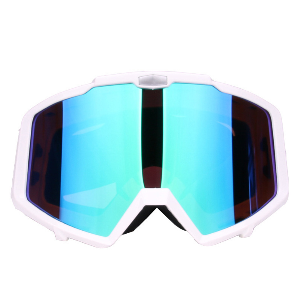 Off-road Goggles Windproof Goggles Dustproof Ski Goggles