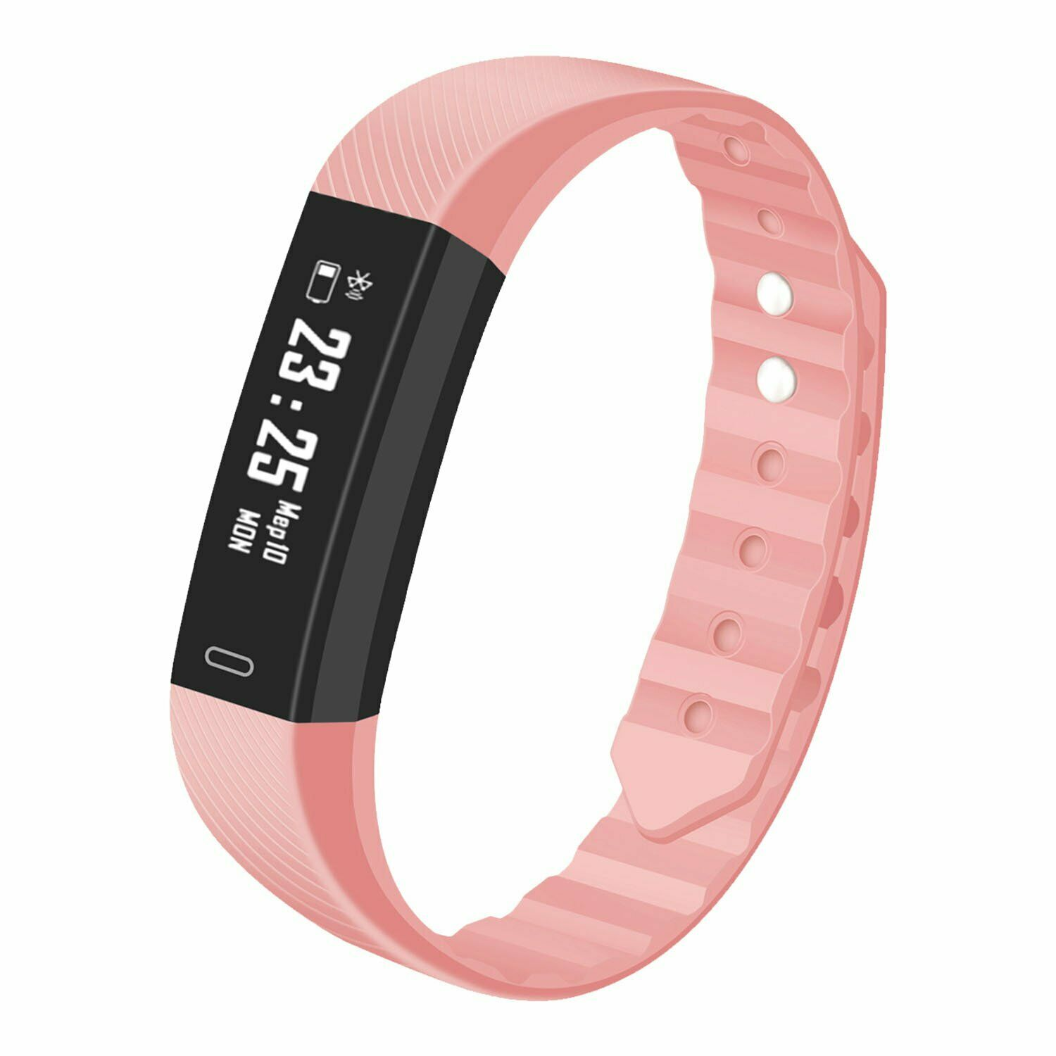 IP67 Bracelet (WITHOUT Heart Rate, Pink)
