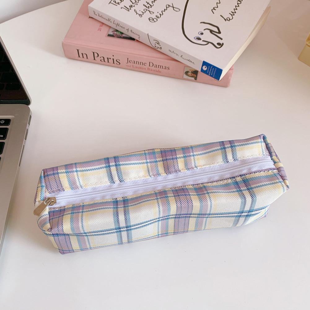 Pencil Pack Large-capacity Pattern Printing Pen Bags School Supplies 3#