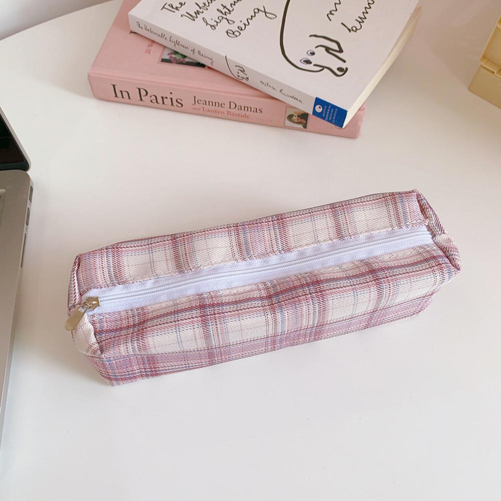 Pencil Pack Large-capacity Pattern Printing Pen Bags School Supplies 4#