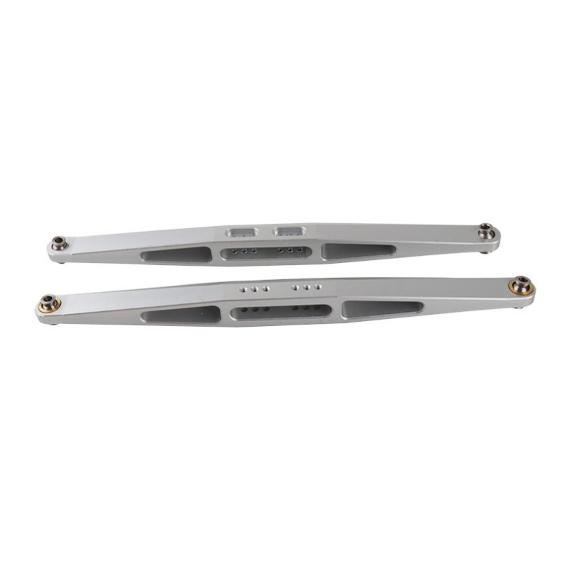 Suspension Arms Front and Rear RC Car Alloy Metal OP Swing Arm Traction Bar for 1/7 TRAXXAS UDR 1 pair (2PCS)