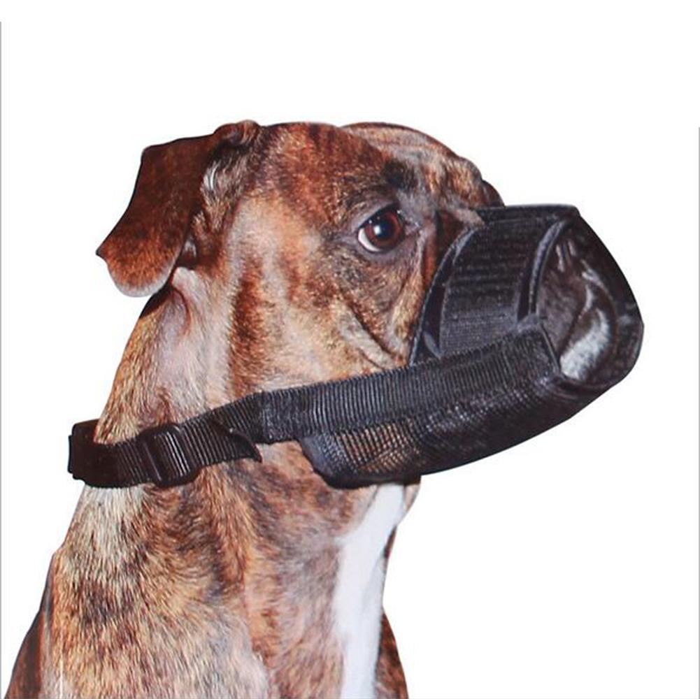 Creative Pet Dog Mouth Muffle Pet Supplies