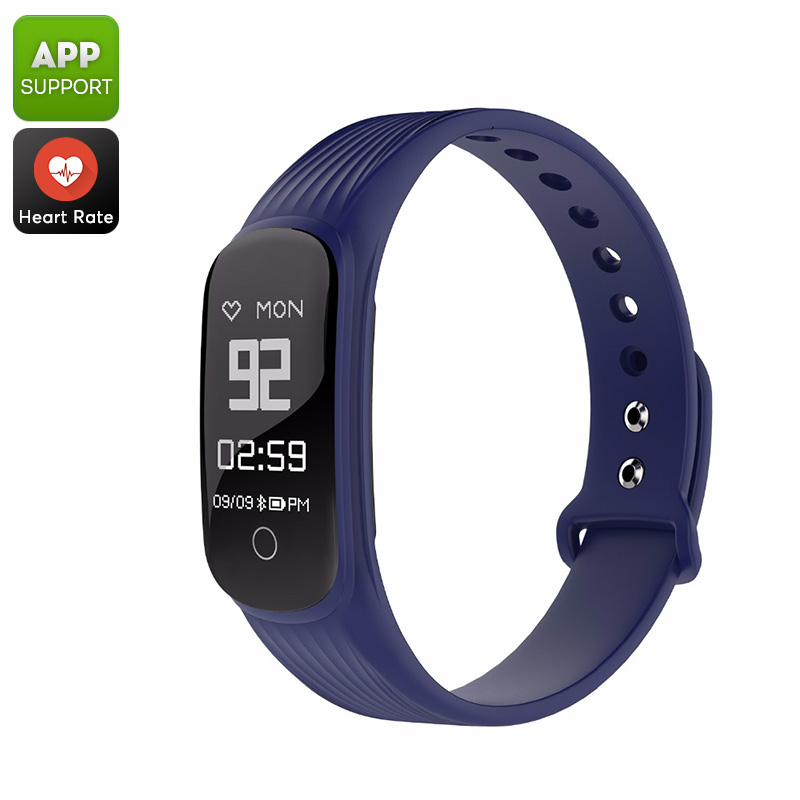 MGCOOL Band 4 Fitness Tracker Bracelet