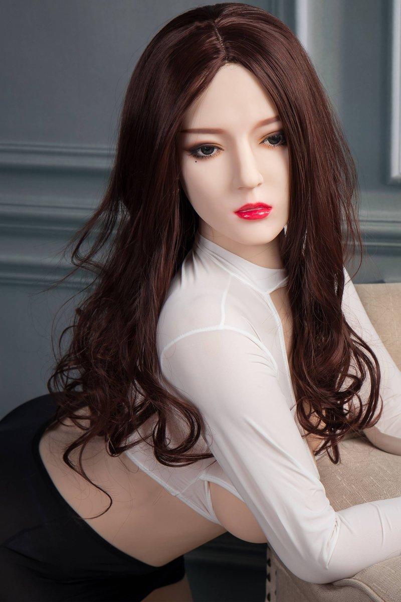 Mollie 140CM TPE Sex Doll otona love Brand Customizable Sexy Dolls