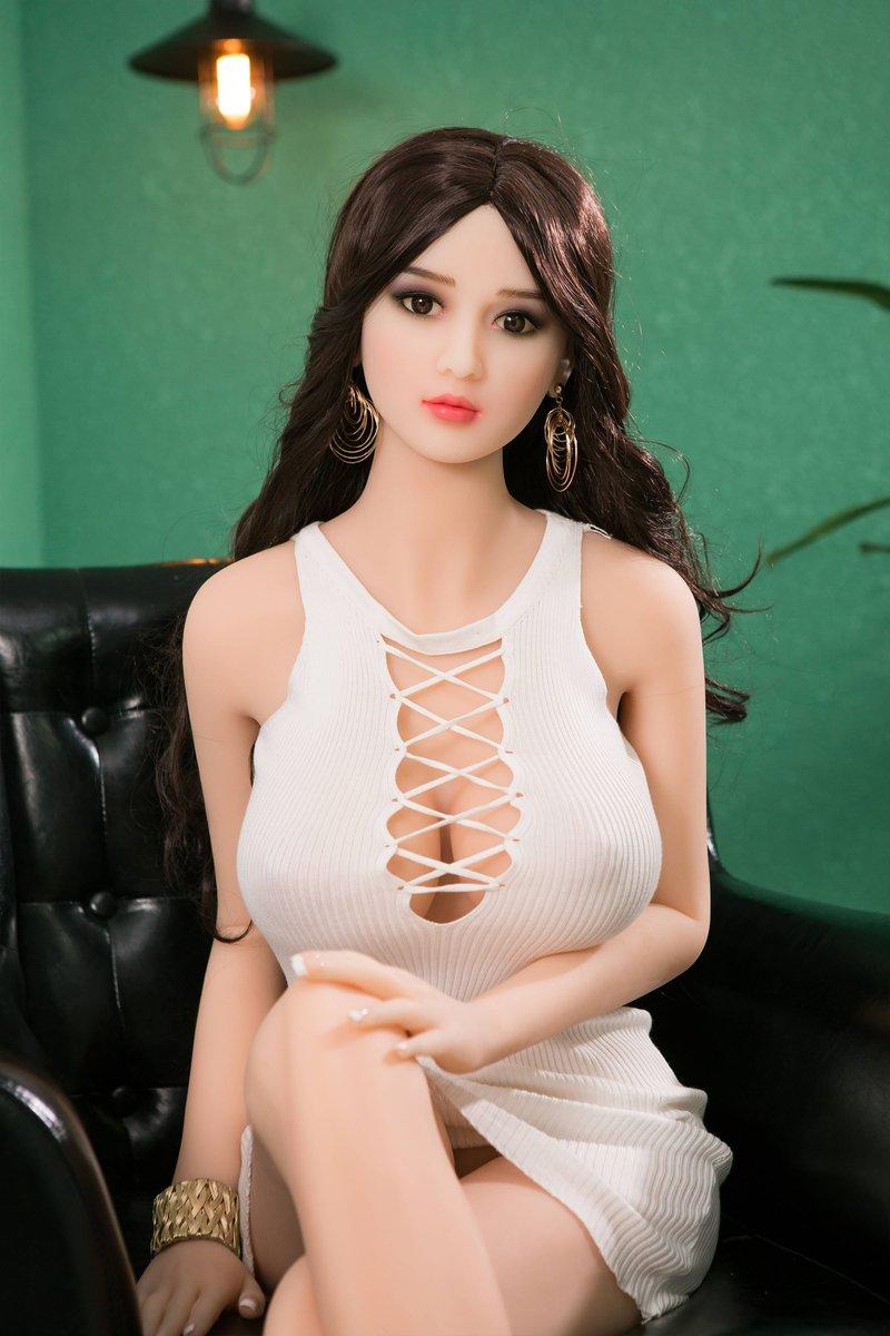 Hannah 156CM TPE Sex Doll otona love Brand Customizable Sexy Dolls