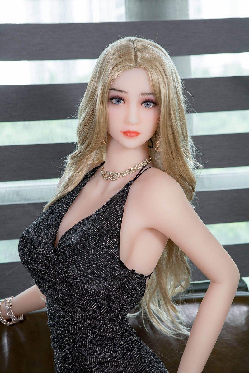 Lisa 160CM TPE Sex Doll otona love Brand Customizable Sexy Dolls