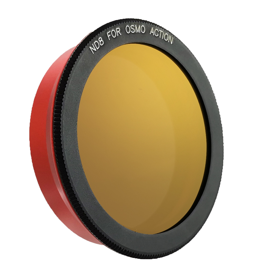 Camera Lens Filter for DJI Osmo Action Cameras UV CPL Lens High Light Transmittance Low Reflectance ND8 lens filter