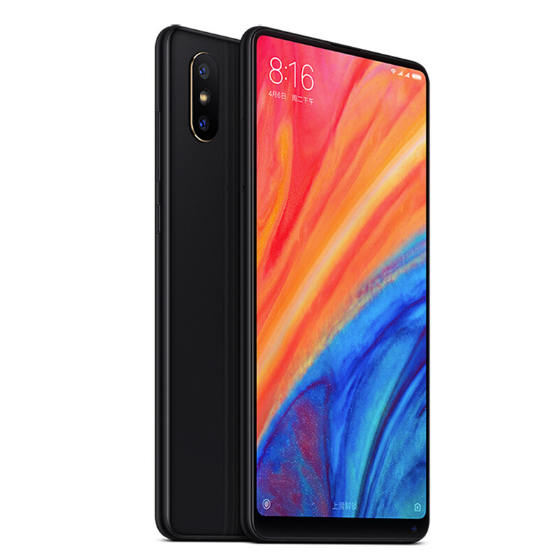 XiaomiMi Mix 2S Android Phone