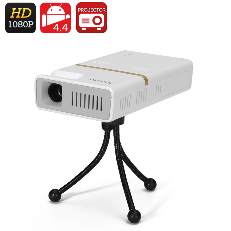 Juneto Android 4.4 DLP Projector