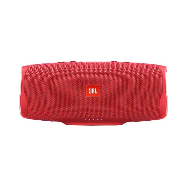 Jbl Charge 4 Portable Subwoofer Bluetooth Speaker Wireless Audio Music Bass Loudspeaker red