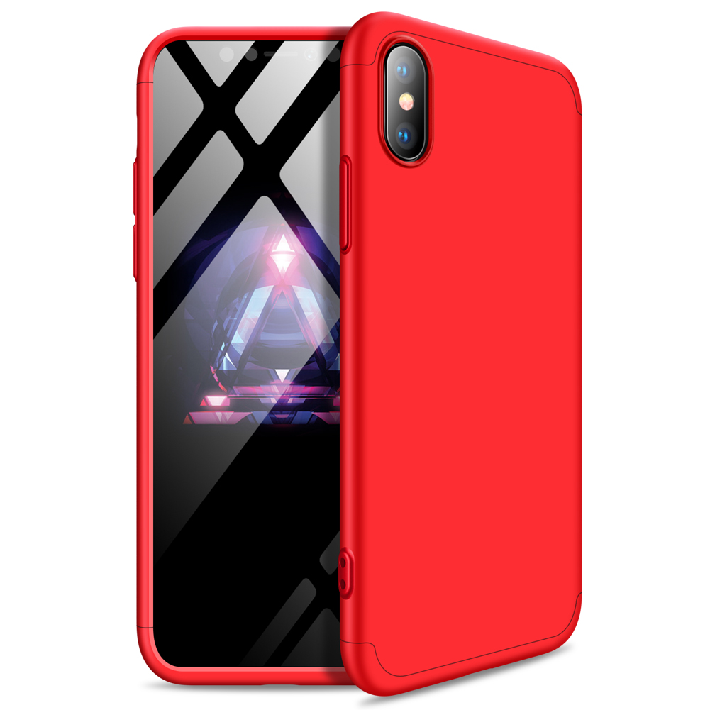 Non-slim Shockproof protective iphone XS MAX