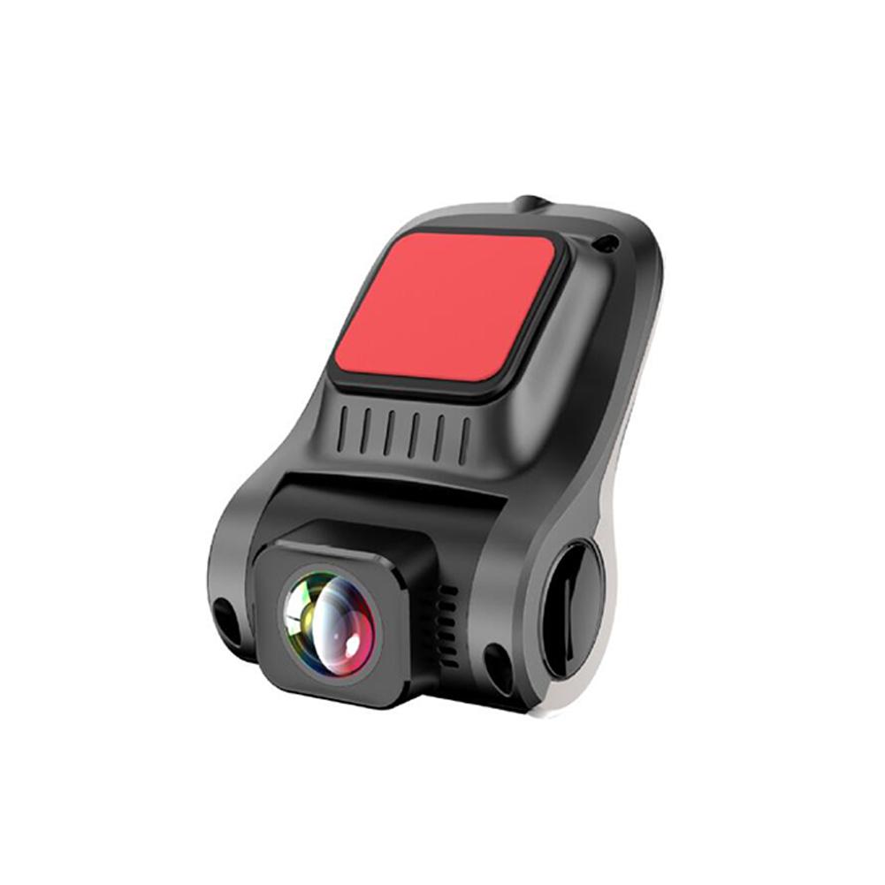 Car DVR Camera Recorder for Android Big Screen Use USB High-definition Alloy Dash Camera USB big screen machine