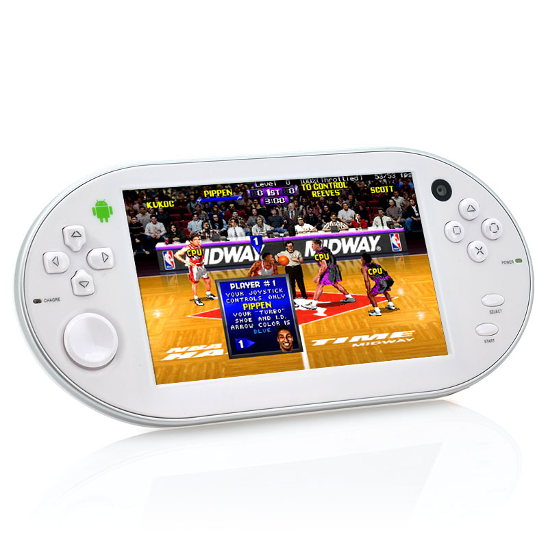 Android Gaming Console Tablet -Emulation