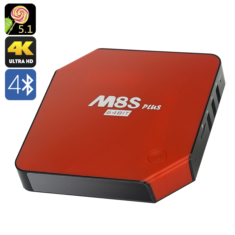 Android 5.1 TV Box