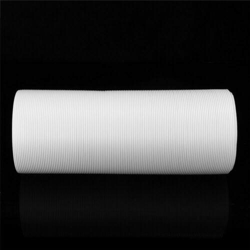 Universal Portable Air Conditioner Exhaust Hose Steel Wire Tube Diameter 15cm/13cm 2 meters in diameter 13cm