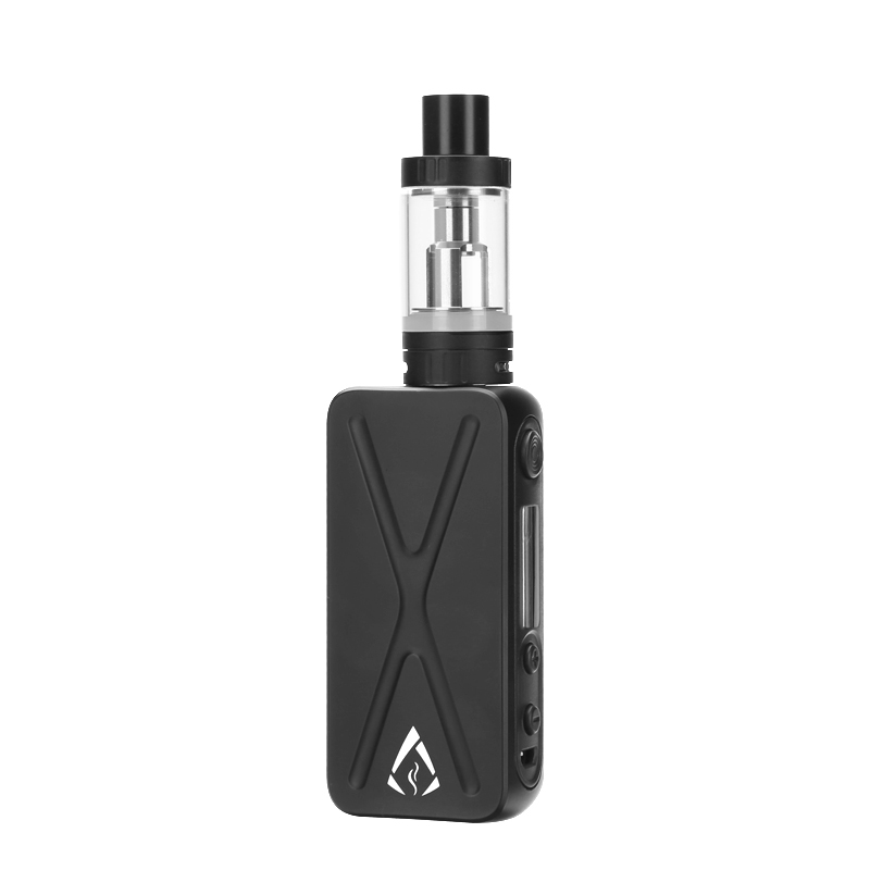 Rofvape Mod Kit A Box Mini (Black)