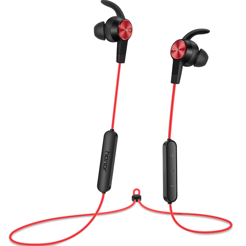 Huawei Honor xsport AM61 Earphone - Red
