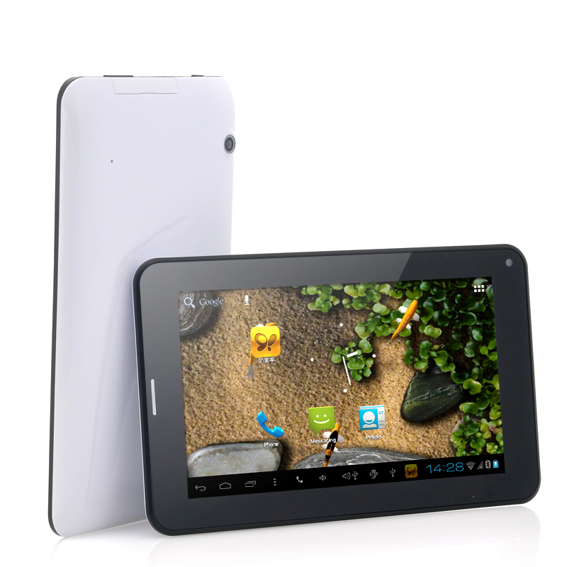Budget 7 Inch Android Tablet - Domino II