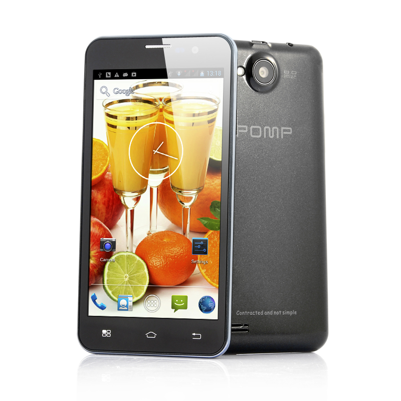 POMP W99 Quad Core 32GB Android Phone (B)