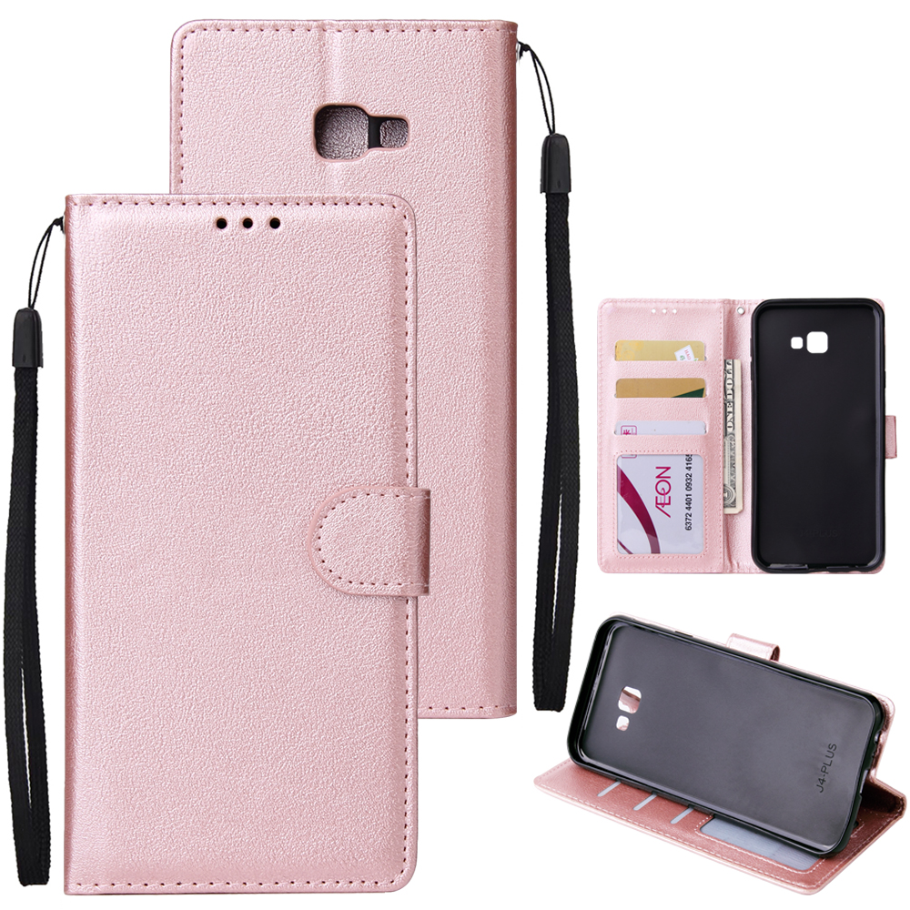 Leather Protective Phone Case