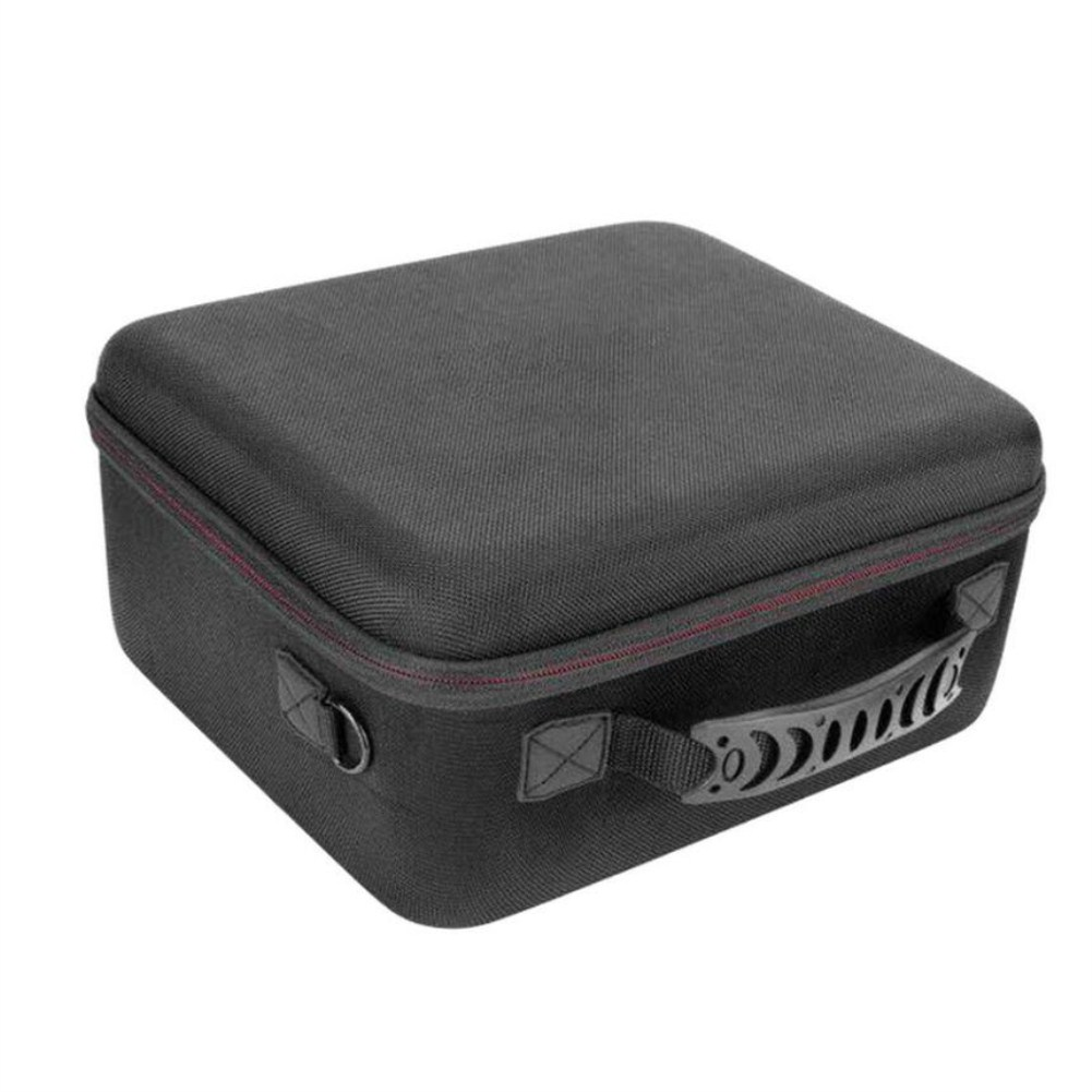 For Nintend Switch Game Console Accessories Storage Bag Travel Protective Carrying Case  black