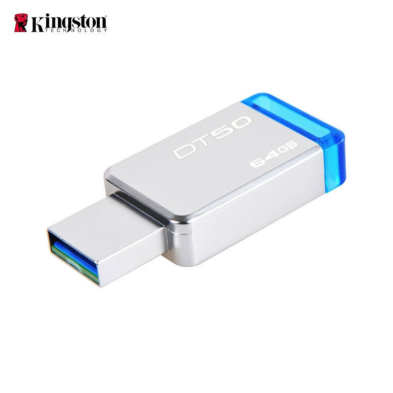 Kingston DT50 U Disk USB 3.0 64GB Flash Drive