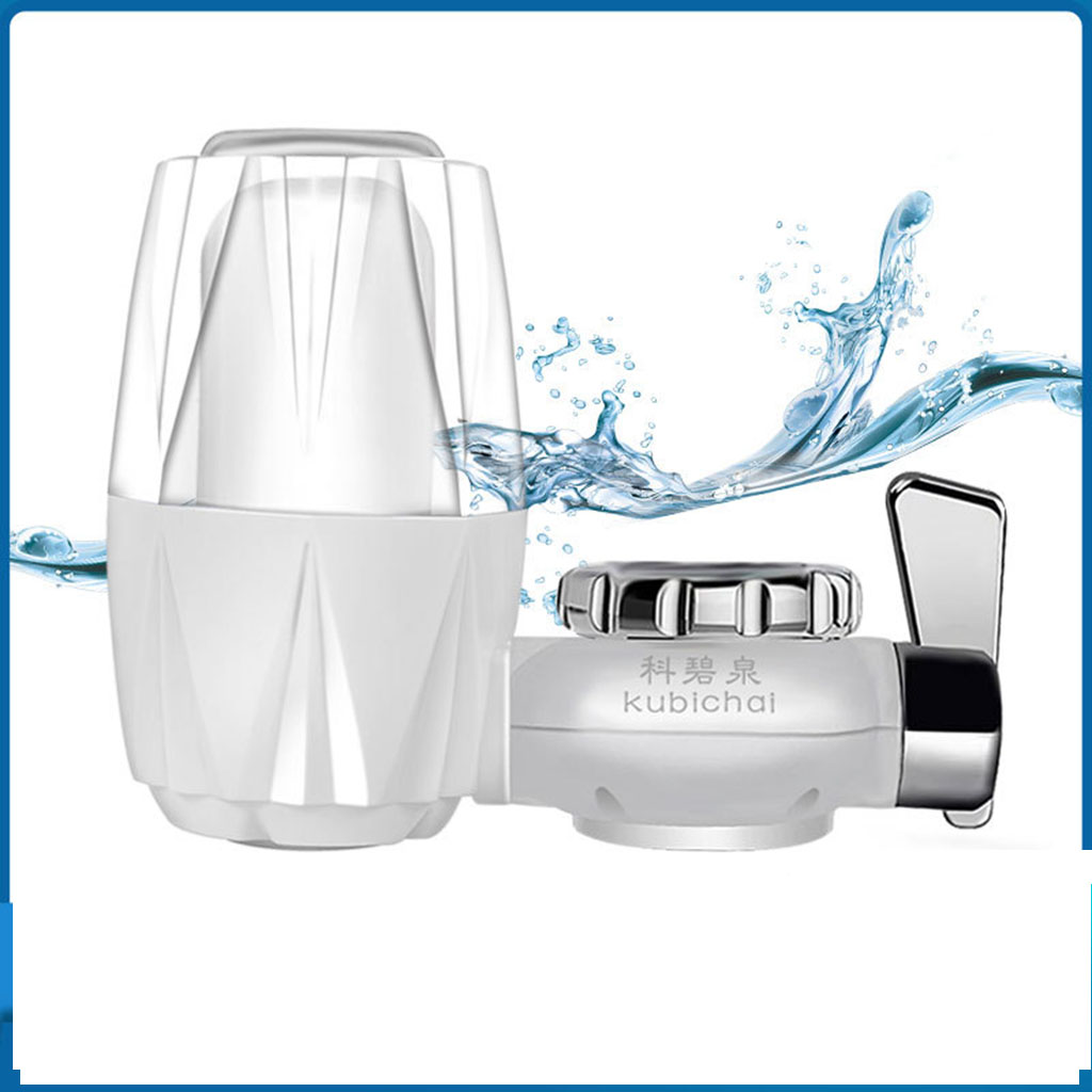 Water  Purifier Kitchen Water Filter Household Faucet Filter Tap Water Filter HBF-8912