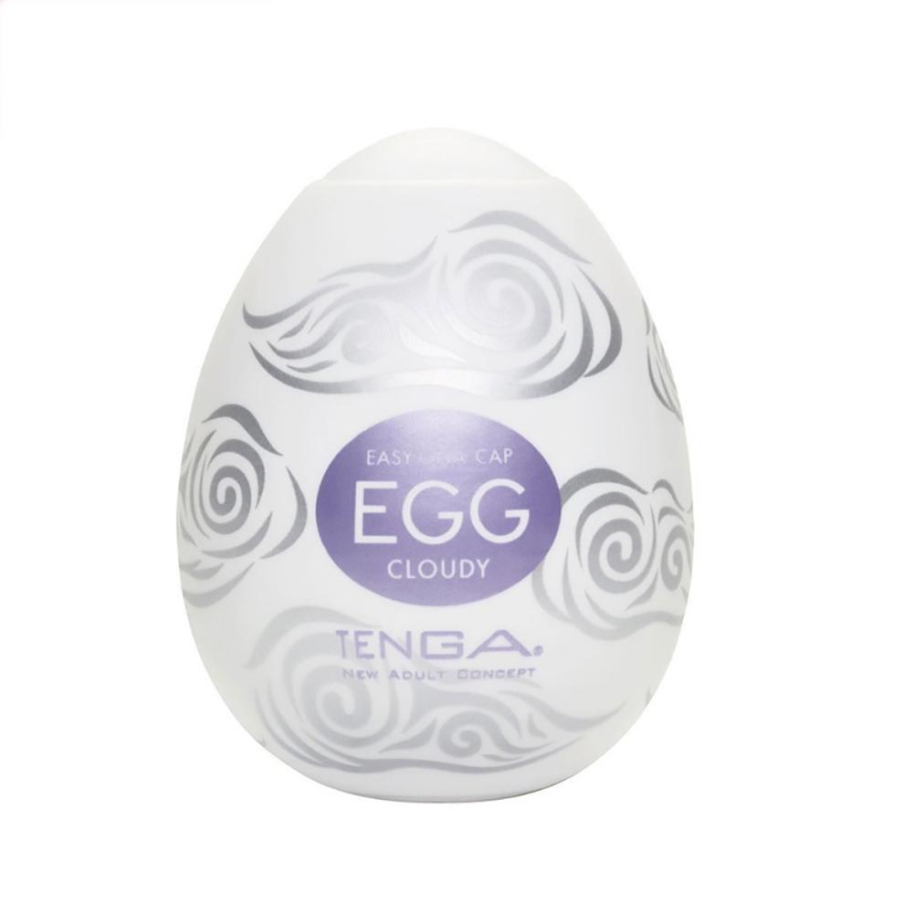 Silicone Masturbation Egg Sex Toy Masturbation Egg Penis Massage Vagina Lifelike Adult Egg Sexual Toy 10
