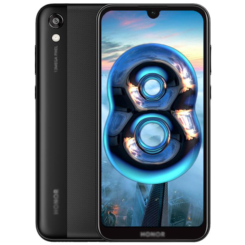 Huawei Honor 8 Play Global Rom black_2 + 32G