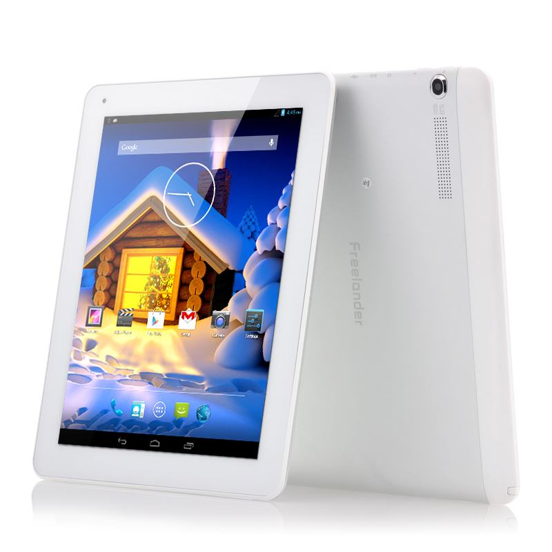 Freelander PD80 9.7 Inch 3G Android Tablet
