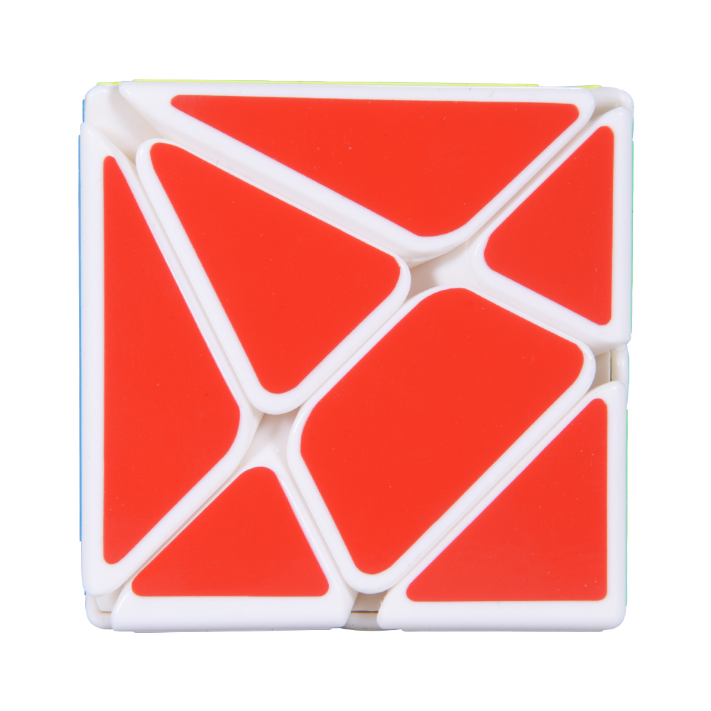 [EU Direct] Oostifun YJ Fisher Fluctuation Angle Puzzle Cube 3x3x3 Angle puzzle cube