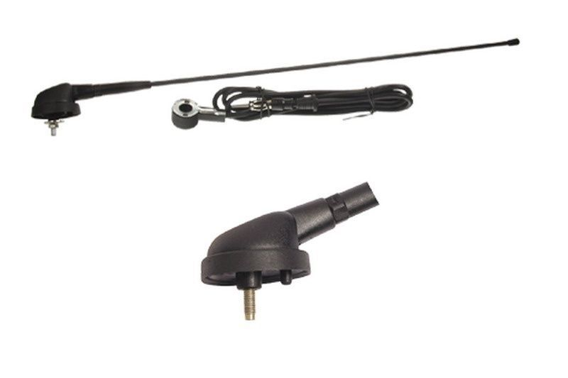 Front Roof Mounted Aerial Antenna for Fiat Punto Seicento Bravo Brava