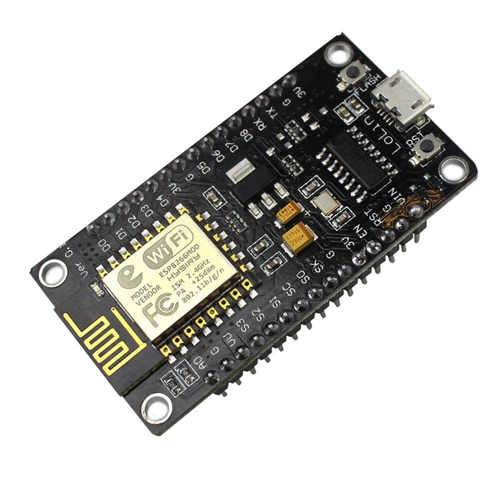 ESP8266 serial wifi module NodeMcu Lua WIFI V3 Internet of Things development CH340 CH340 Internet of Things Development Board